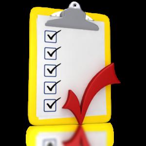 Presentation Design Checklist